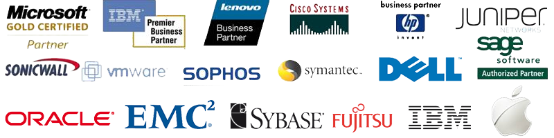 Partner Technology Companies