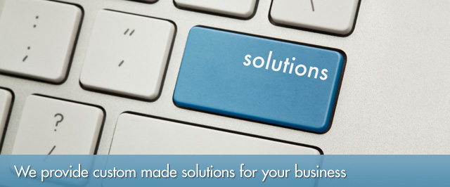 Specialist IT Solutions For Your Business